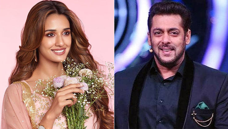 'Radhe: India's Most Wanted Cop': Disha Patani to star opposite Salman Khan?