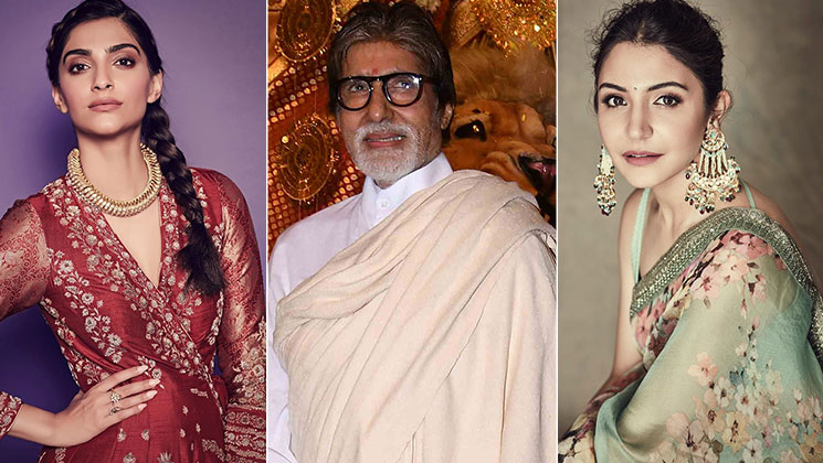 Happy Dusshera 2019: Celebrities send out their wishes on this auspicious day | Bollywood Bubble