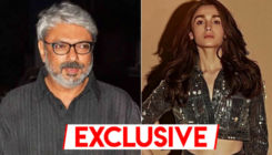 Exclusive: Sanjay Leela Bhansali to personally train Alia Bhatt for 'Gangubai Kathiawadi'