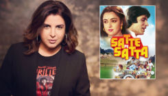 Farah Khan has THIS to say about Anushka Sharma romancing Hrithik Roshan in the 'Satte Pe Satta' remake
