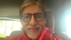 Amitabh Bachchan finally discharged from the hospital; returns home with family- watch video