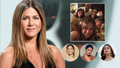 'F.R.I.E.N.D.S' actress Jennifer Aniston makes her Instagram debut; B-town celebs are delighted
