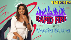 Geeta Basra opens up about a totally crazy and bizarre make-up trend