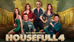 Box Office Reports: Akshay Kumar's 'Housefull 4' mints THIS much on its day 4