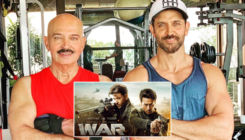 Rakesh Roshan on Hrithik Roshan-Tiger Shroff starrer 'War's success: It has hit the bullseye