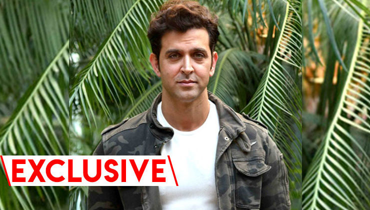 EXCLUSIVE: After 'War's success, Hrithik Roshan is having jitters about 'Satte Pe Satta'?