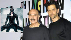 'Krrish 4': Rakesh Roshan won't direct the next instalment of this Hrithik Roshan starrer?