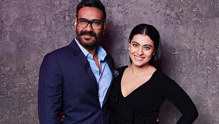 Kajol to make her Netflix debut with Ajay Devgn's 'Tribhanga'