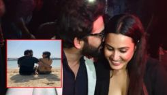Kamya Punjabi wishes BF Shalabh Dang on his birthday with mushy post and beach pictures