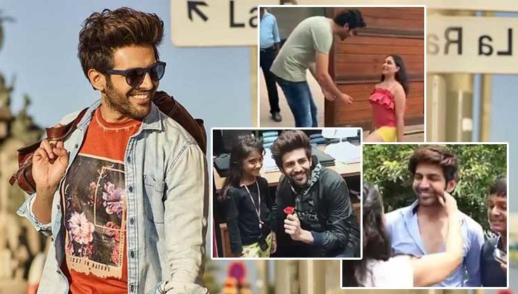 5 times Kartik Aaryan's fans went overboard in displaying their love for the nation's heartthrob