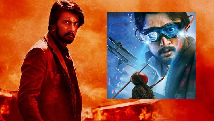 Dabangg 3 is Sudeep Kiccha's first role as an antagonist after Makkhi | Bollywood Bubble