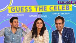 Kunal Kemmu's hilarious antics for Rasika Duggal and Ranvir Shorey