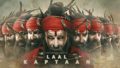 'Laal Kaptaan' New Poster Out: Saif Ali Khan amazes us with yet another avatar