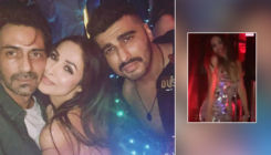 Malaika Arora celebrates her 46th birthday with BF Arjun Kapoor - inside pics and videos
