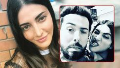 Shruti Haasan speaks up on her break-up with Italian boyfriend Michael Corsale