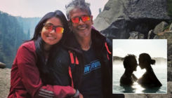 Milind Soman and Ankita Konwar's sizzling hot picture from Iceland vacay is raising temperatures