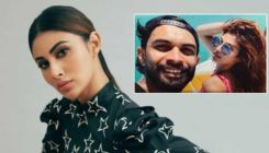 Mouni Roy finally clears the air about dating Dubai based banker Suraj Nambiar