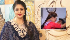 This sexy old video of Nagma has suddenly set the internet on FIRE - watch video