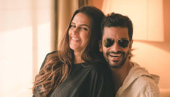 Angad Bedi: I was commitment-phobic before getting married to Neha Dhupia