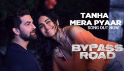 'Bypass Road' song 'Tanha Mera Pyaar': Neil Nitin Mukesh and Adah Khan's bonding is too adorable to miss out