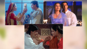 Karva Chauth 2019: 5 Bollywood songs to fill your heart with romance