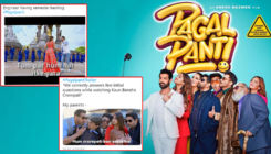 'Pagalpanti': Twitter greets the trailer of this John Abraham starrer with hilarious memes