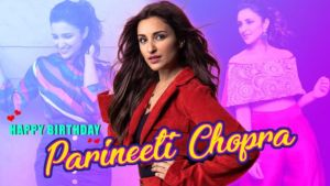 Parineeti Chopra Birthday Special: 10 pictures that prove the bubbly actress can slay in every attire