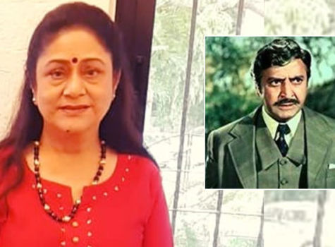 Aruna Irani recalls the time she thought she almost got raped by Pran