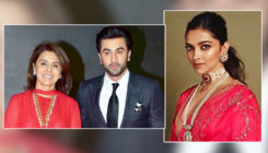Ranbir Kapoor on how he detached from his mom post break-up with Deepika Padukone