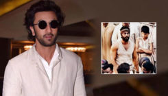 'Shamshera' First Look: Ranbir Kapoor goes unrecognisable in his bearded avatar