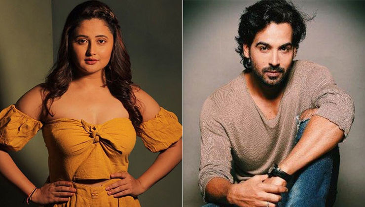 Arhaan Khan: Rashami Desai and I are not even dating, so the news of our marriage on 'Bigg Boss' is rubbish
