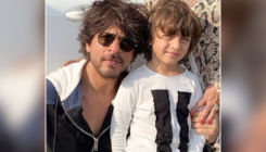Want to know when will Shah Rukh Khan do a film with AbRam? The actor gives an epic reply