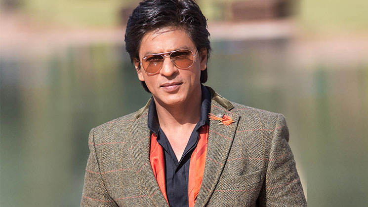 Shah Rukh Khan to announce not one but two projects on his birthday? | Bollywood Bubble