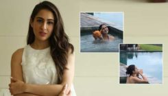 Sara Ali Khan scorches screens in a bikini-clad avatar from her Sri Lankan vacay - view hot pics