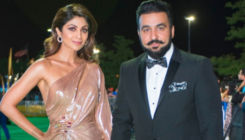 A pissed Raj Kundra issues a statement after wife Shilpa Shetty's name gets dragged in money laundering case