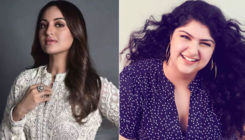 Sonakshi Sinha campaigns with Anshula Kapoor's 'Fankind' to raise funds for The Little Hearts Program