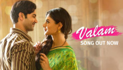 'Valam' song from 'Made In China': Rajkummar Rao and Mouni Roy's endearing chemistry stands out in this romantic track