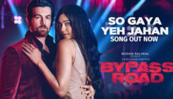 'Bypass Road' song 'So Gaya Yeh Jahan': Neil Nitin Mukesh's recreated version is nothing to rave about