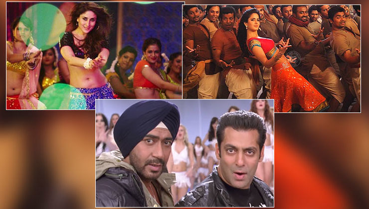 Kareena Kapoor to Salman Khan to Katrina Kaif - celebs who did an item song for free