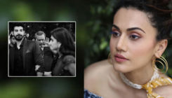 Taapsee Pannu shares a heartfelt note after the final pack up of Anubhav Sinha's 'Thappad'