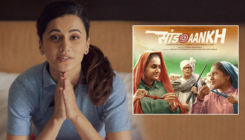 Taapsee Pannu on 'Saand Ki Aankh' criticism: Should I quit acting?