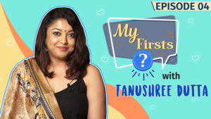 Tanushree Dutta reveals her quirky heartbreak tales