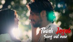'Thodi Jagah' Song: Sidharth Malhotra and Tara Sutaria's romantic track is intense as well as soothing
