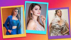 Gorgeous Urvashi Rautela is always Insta-ready and these pictures are proof