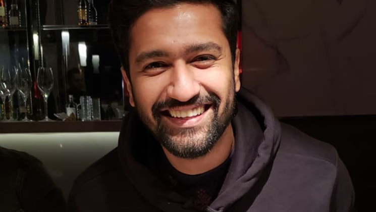 Vicky Kaushal's popular 'How's the Josh' dialogue is now a dish | Bollywood Bubble