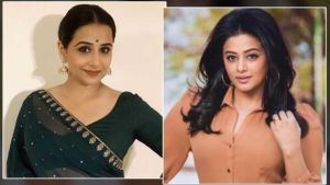 Vidya Balan's cousin sister Priya Mani Raj's Insta pictures will leave you stunned