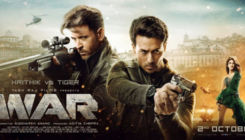 'War' Mid-Ticket Review: Hrithik Roshan and Tiger Shroff's actioner is as slick as any Hollywood flick