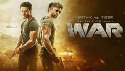'WAR': Hrithik Roshan and Tiger Shroff starrer makes history; smashes eight records