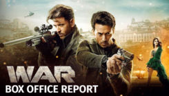'War' Box-Office Report: Hrithik Roshan-Tiger Shroff's action flick crosses Rs 200 crore mark