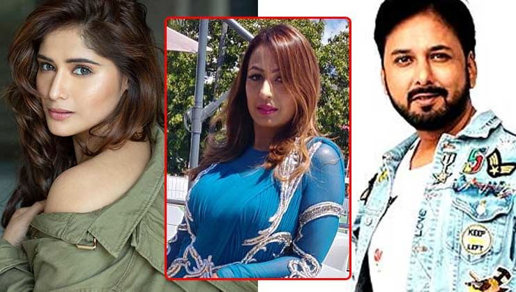 'Bigg Boss 13': Kashmera Shah defends Siddharth Dey on fight with her sister-in-law Arti Singh